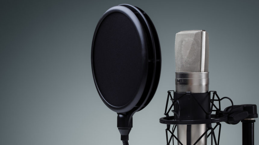 Voice-over and Voice Narration